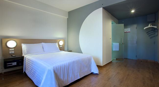 레드 플래닛 호텔 핫 야이 - 핫야이 - 침실