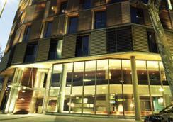 B-호텔 - 바르셀로나 - 건물