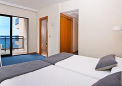 호텔 RH 코로나 델 마르 - 베니도름 - 침실