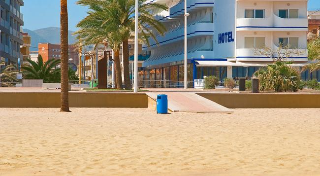 Hotel Rh Riviera - Adults Only - Gandia - 건물