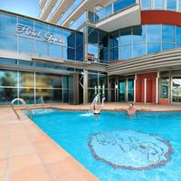 Hotel Rh Gijón Pool