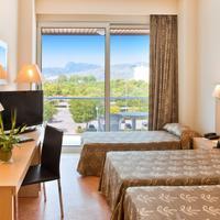 Hotel RH Bayren Parc Habitación triple