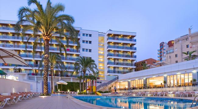 Hotel RH Bayren Parc - Gandia - 건물