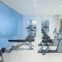 RH 바이렌 호텔 & 스파 Zona fitness