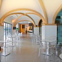 Hotel Boutique Rh Portocristo Cafetería