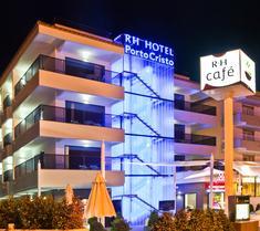 Hotel Boutique Rh Portocristo