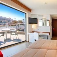 Hotel Boutique Rh Portocristo Habitación doble frontal