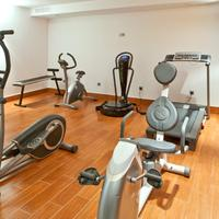 Hotel Boutique Rh Portocristo Gym