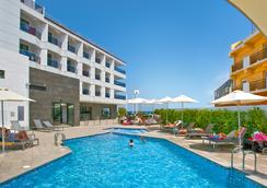 Hotel Boutique Rh Portocristo - 페니스콜라 - 수영장
