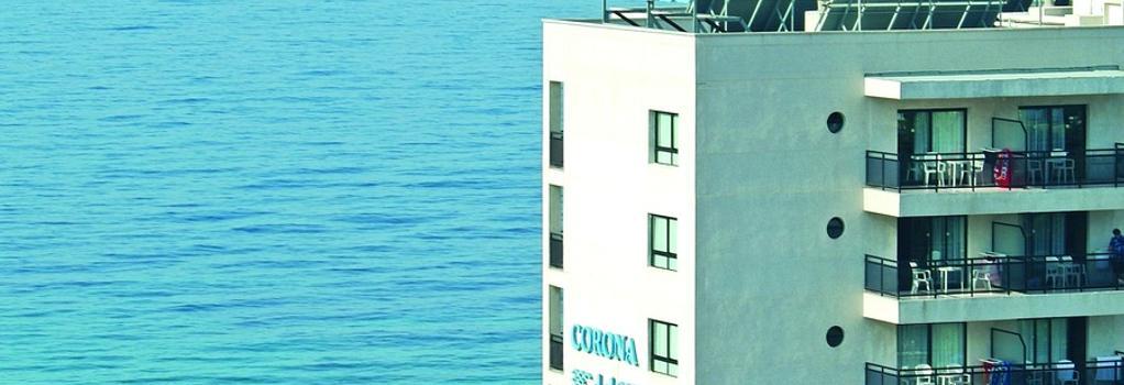 호텔 RH 코로나 델 마르 - 베니도름 - 건물