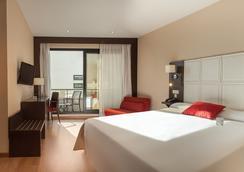 Hotel RH Don Carlos & SPA - 페니스콜라 - 침실