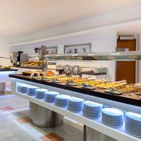 Hotel RH Bayren Parc Buffet