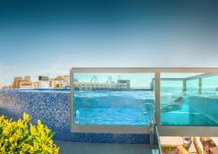 Hotel RH Don Carlos & SPA - 페니스콜라 - 수영장