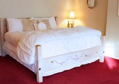 Adagio Bed & Breakfast - 덴버 - 침실