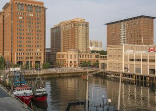 시포트 보스턴 호텔