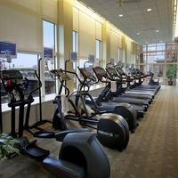 시포트 보스턴 호텔 Health club