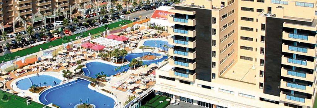 호텔 그란 두케 - Oropesa del Mar - 건물