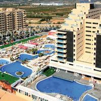 호텔 그란 두케 Aerial View