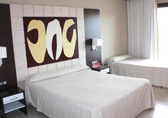 호텔 그란 두케 - Oropesa del Mar - 침실