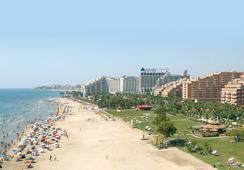 호텔 그란 두케 - Oropesa del Mar - 해변