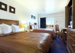 Travelodge Phoenix North - 피닉스 - 침실