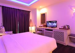 칠랙스 리조트 - 방콕 - 침실