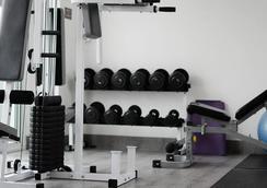 칠랙스 리조트 - 방콕 - 체육관