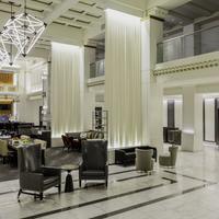 보스턴 파크 프라자 앤 타워즈 호텔 Lobby