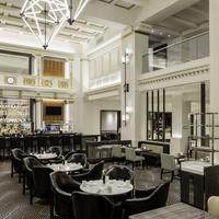 보스턴 파크 프라자 앤 타워즈 호텔 Hotel Lounge