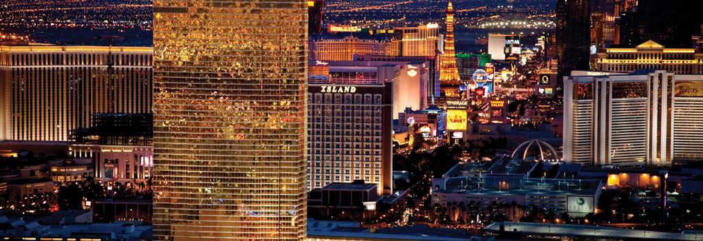 트럼프 인터내셔널 호텔 라스 베가스 - 라스베이거스 - 건물
