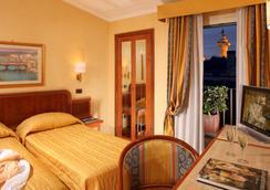 호텔 레그노 - 로마 - 침실
