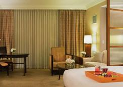 Aaa 1 Bedroom Suite At The Signature Condo Hotel - 라스베이거스 - 침실