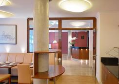 호텔 아델란테 베를린-미테 - 베를린 - 레스토랑