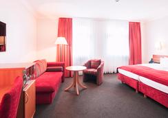 호텔 아델란테 베를린-미테 - 베를린 - 침실