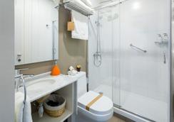 카사수르 차밍 호텔 - 산티아고 - 욕실