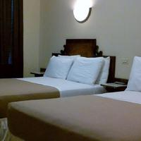 St Marks Hotel Guestroom