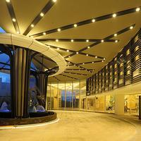 그린리프 호텔 겐산
