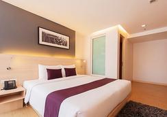 아리즈 호텔 스쿰빗 - 방콕 - 침실