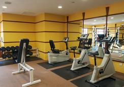 더 노덤 올 스위트 페낭 - 조지타운 (페낭) - 체육관