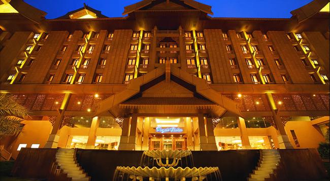 더 로얄 출란 호텔 쿠알라룸푸르 - 쿠알라룸푸르 - 건물