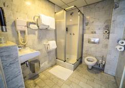 호텔 시티 가든 암스테르담 - 암스테르담 - 욕실