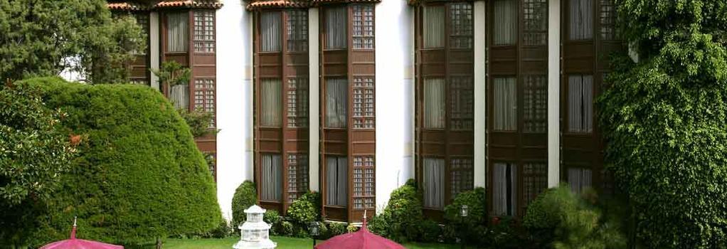 Portales - Cochabamba - 건물