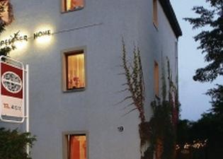 Hotelpension Dresdner Höhe