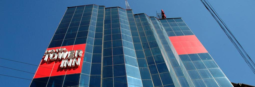 Hotel Tower Inn - Chittagong - 건물