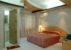 Hotel Tower Inn - Chittagong - 침실