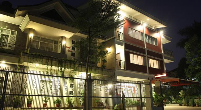 스위트 카리나 호텔 - 반둥 - 건물