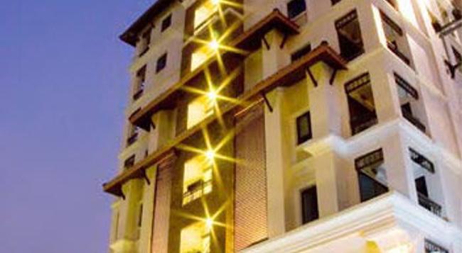 Baanpipat Ladprao 15 - 방콕 - 건물