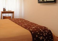 Hotel Denver - 마르델플라타 - 침실