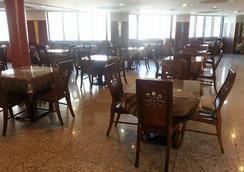 Harbor Hotel - 타이중 - 레스토랑