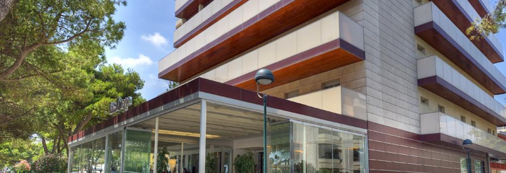 Hotel Europa - 리그나노 사비아도로 - 건물